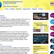 My Message in Your Brain website