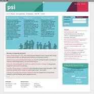 Website PSI